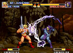 Masters of the Universe - SNK