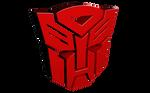 Autobot-Transformers V1-Transparent