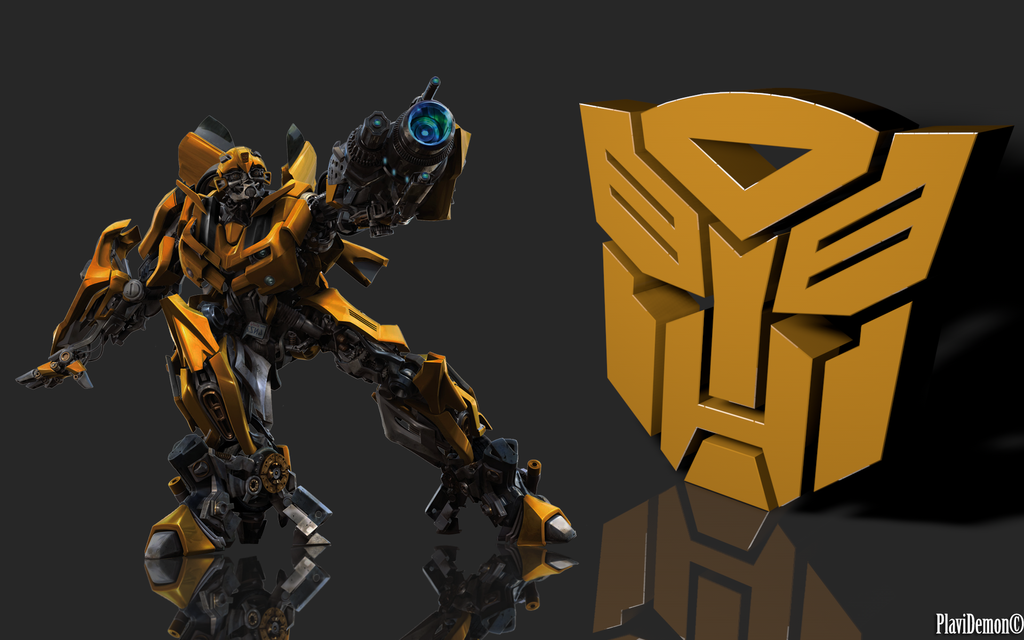 BumblebeeTransformers Autobot V2 by PlaviDemon on DeviantArt