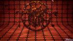 Autobot Rusty Gravity Room by MilosCreativeArt