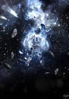 Lost in Space by PlaviDemon