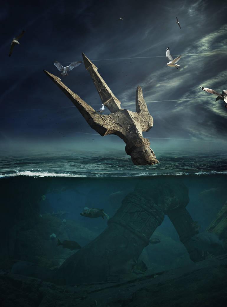 Last hope - Poseidon