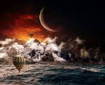 Magic in the Air by MilosCreativeArt
