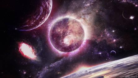 Galaxy Universe 2