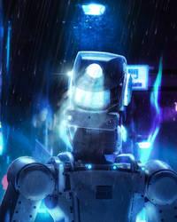 Cyborg II
