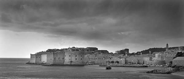 Dubrovnik cloud 5907 by filmwaster