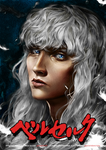 The Falcon of Light: Griffith