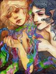 Ichor by bluealaris