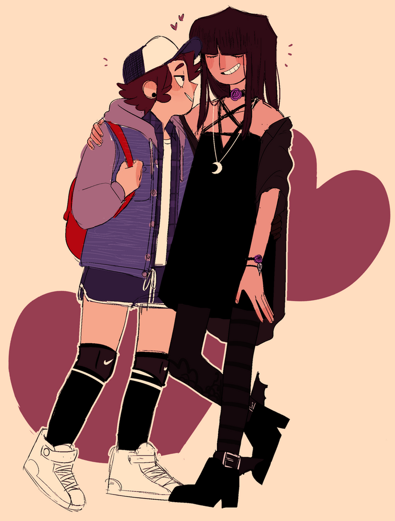date gays by Torifalls