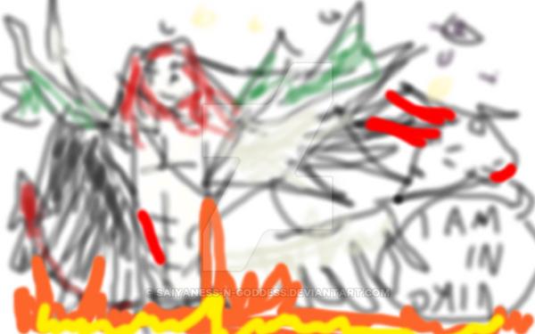 Demonangeldragonnsfw by CaptainSalad