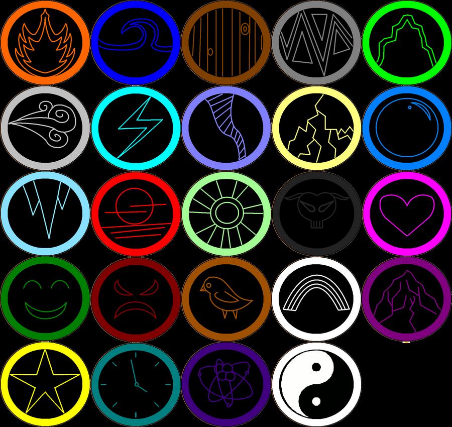 All Elements Of Art : Spyro s legacy elements by proceleon on deviantart