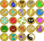 Spyro's Legacy Elements Re-Make