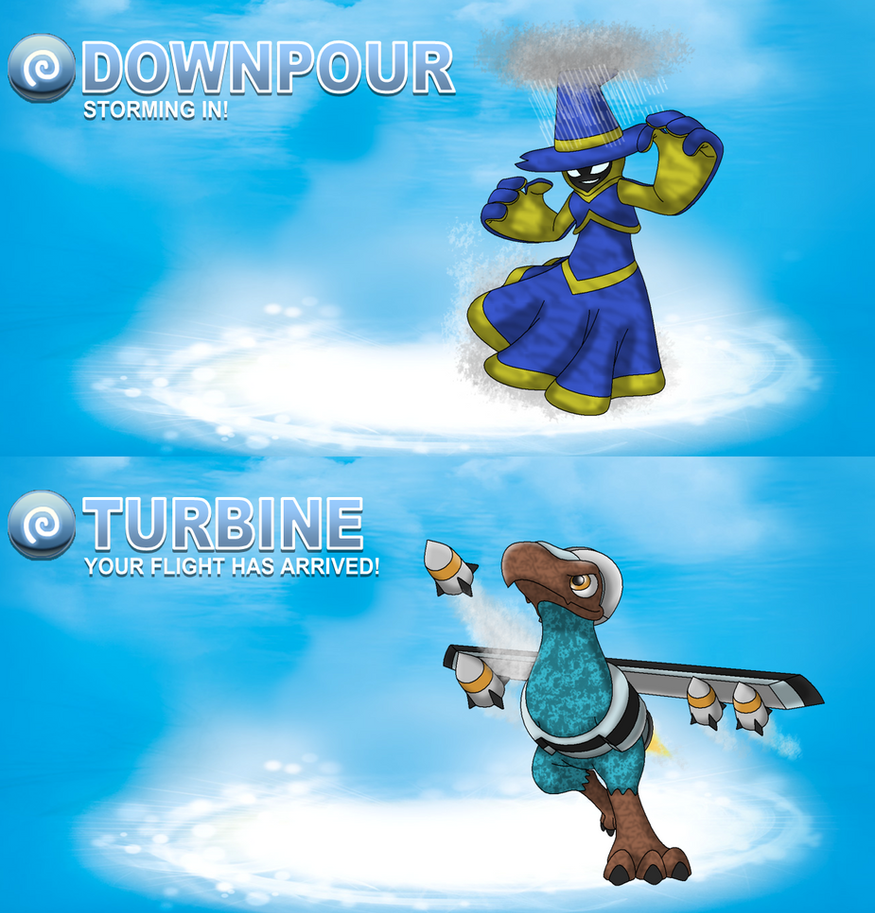 Fan Made Skylanders Pictures To Pin On Pinterest Pinsdaddy