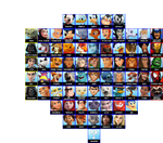 What If Disney Had A Smash Game?
