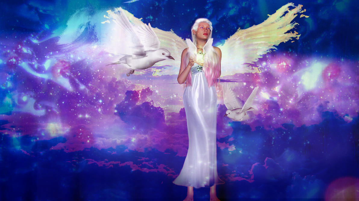Angel by BMNetwork