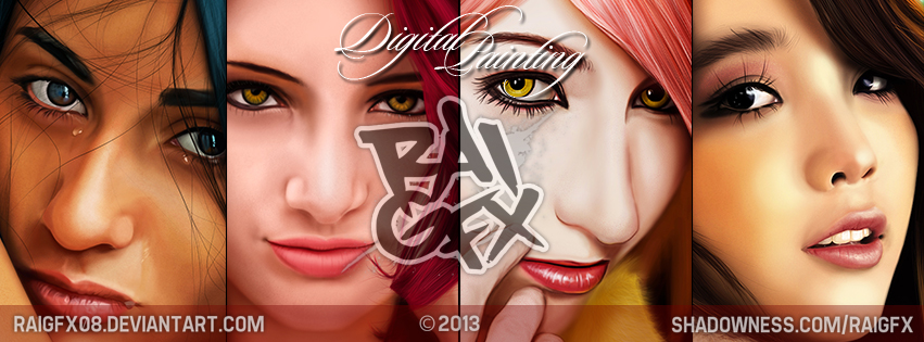 raiGfx08's Profile Picture