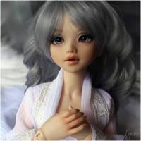 Leane - So pure... by Lynxia17