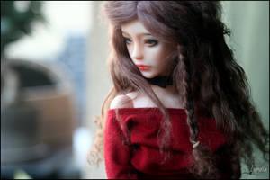 Melancholy by Lynxia17