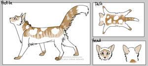 Free Warrior Cat Adopt: Closed