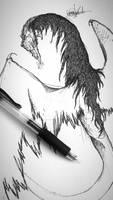 Feathered Beast