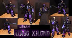 RIASO XILOND (BIO)
