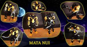 Mata Nui Revamp