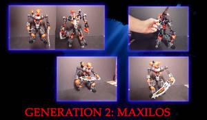 G2: Maxilos