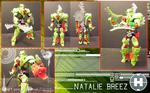 Natalie Breez Revamp
