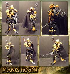Manix Hount