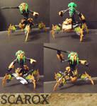 Scarox Revamp