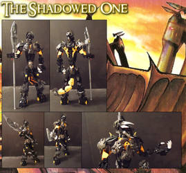 The Shadowed One Revamp