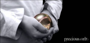 precious orb by ralamantis