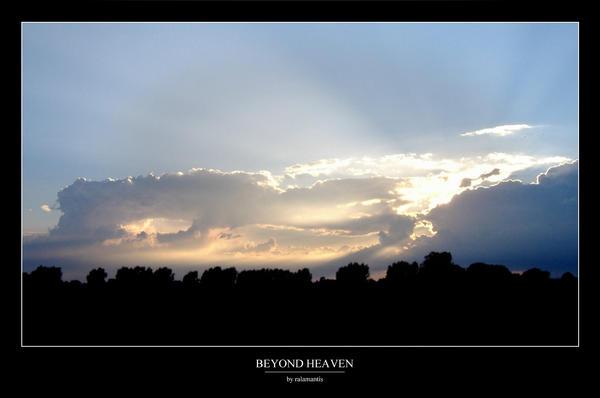 Beyond Heaven by ralamantis