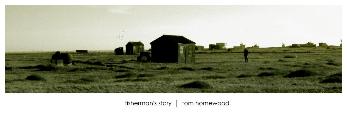 fisherman's story