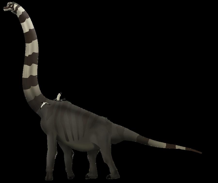 Giraffatitan by Julio-Lacerda