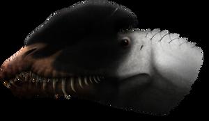 Dilophosaurus wetherilli by Julio-Lacerda