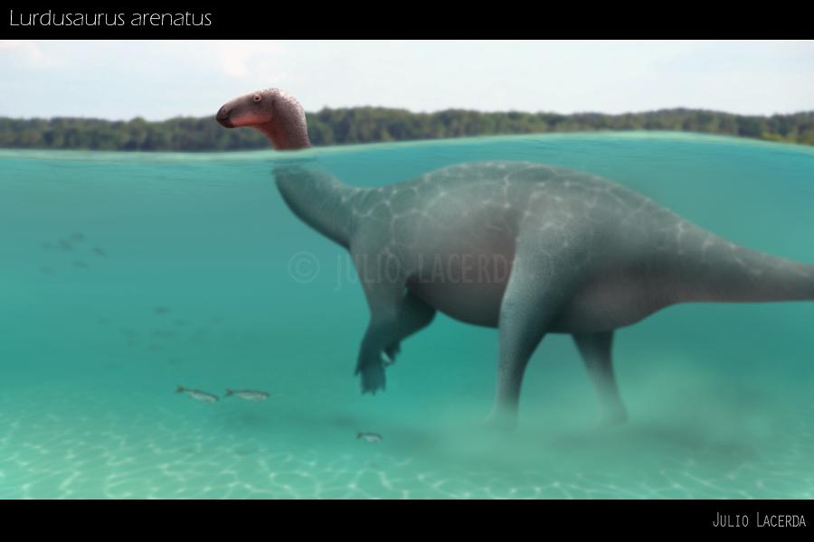The Hippoposaurus