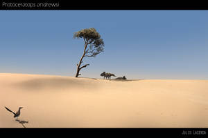 A Place in the Shade by Julio-Lacerda