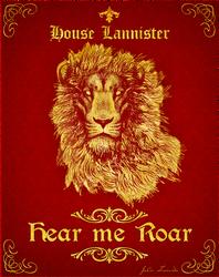 Hear Me Roar by Julio-Lacerda
