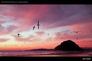 Lightbringers by Julio-Lacerda