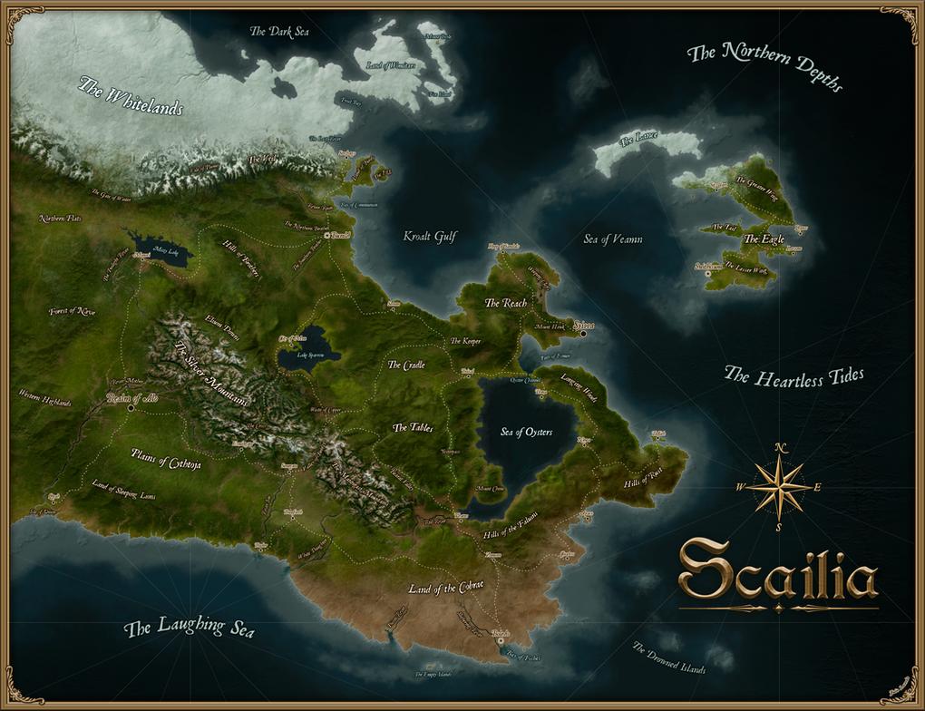 Scailia by Julio-Lacerda