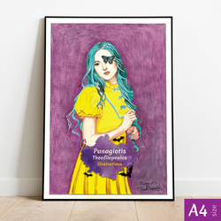 product-original-Yellow-Lady-Artworks-A4