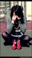 Jessica by tuesdaySTD