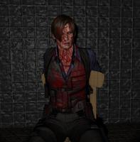 Interrogation by zeushk
