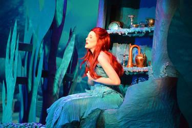 Little Mermaid 4 by marcryser