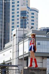 Senshi by UsagiChiba-Selenit