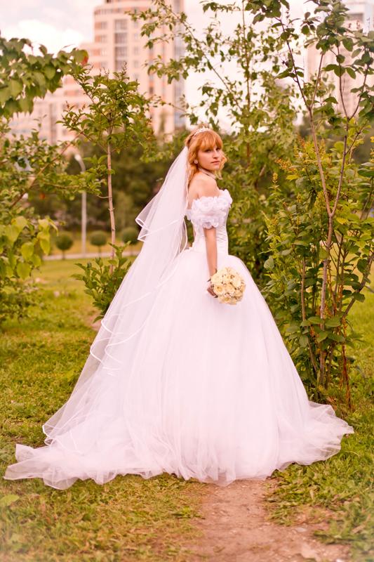 My dress by UsagiChiba-Selenit