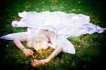 Romantic Queen Serenity