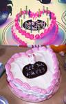 Cake Usagi by UsagiChiba-Selenit