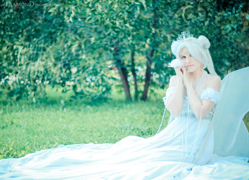 Serenity by UsagiChiba-Selenit